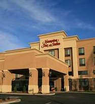 Hampton Inn & Suites Bakersfield/Hwy 58, CA