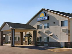 ‪Days Inn Hotel Spencer‬