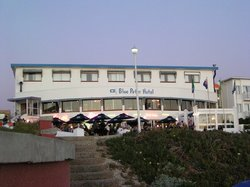 ‪Blue Peter Hotel‬