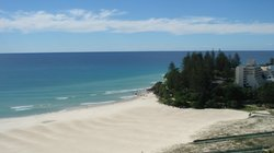 Kirra Beach