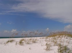 Gulf Islands National Seashore - Florida District
