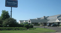AmericInn Hotel & Suites Faribault