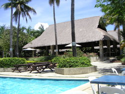 Tambuli Beach Club East Wing