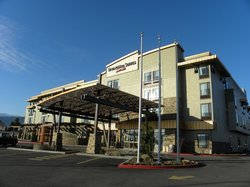 SpringHill Suites Wenatchee