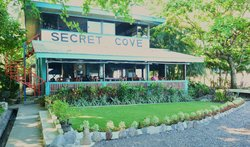 Secret Cove Beach Resort