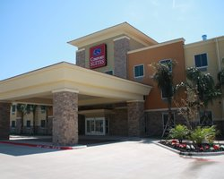 Comfort Suites Seabrook