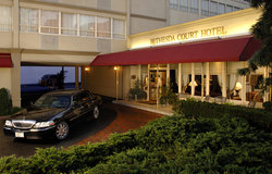 Bethesda Court Hotel