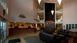 Garibaldi House Inn &amp; Suites