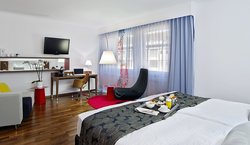 Radisson Blu Hotel, Basel