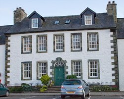 Inveraray Townhouse and Loft