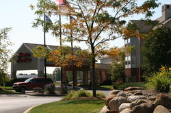 Hampton Inn and Suites Cleveland Southeast Streetsboro
