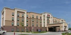 Hampton Inn &amp; Suites Lincoln - Northeast I-80