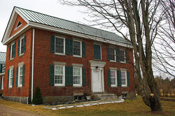 The Whitcomb House Bed & Breakfast