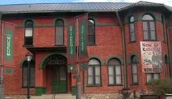 Bisbee Mining & Historical Museum