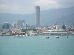 Penang Island