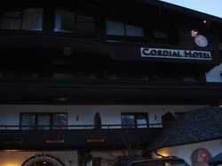 Cordial Familien & Sporthotel Going