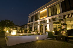 Aruntara Riverside Boutique Hotel
