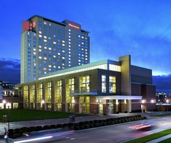 Sheraton Overland Park at the Convention Center