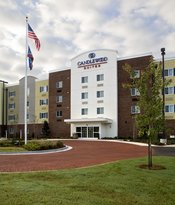 Candlewood Suites Flowood