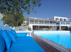 Elounda Ilion Hotel