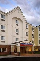 Candlewood Suites Lax Hawthorne