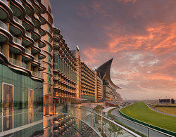 The Meydan Hotel
