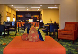Fairfield Inn & Suites Dallas Plano