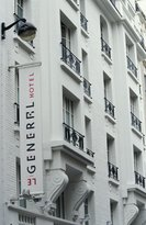 Le General Hotel