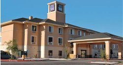 Sleep Inn &amp; Suites Hobbs New Mexico Hotel