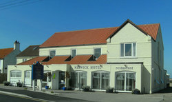 The Keswick Hotel