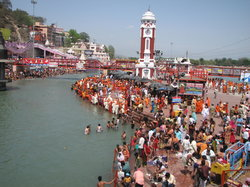 Haridwar