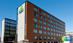Holiday Inn Express Zrich Airport