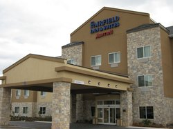Fairfield Inn & S
