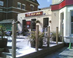 The Hop Inn