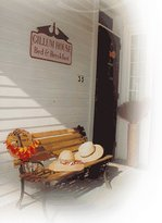 Gillum House Bed &amp; Breakfast