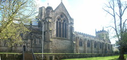 Bangor Cathedral