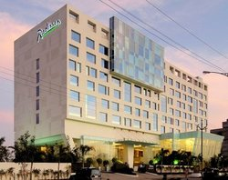 Radisson Hotel Pune Kharadi