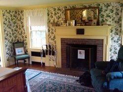 The Mansion Inn Bed and Breakfast