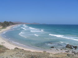 Playa el Agua