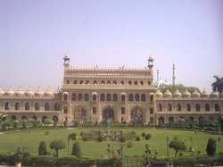 Lucknow