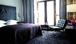 Scandic Front
