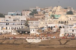 Pushkar