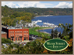 Water Street Inn