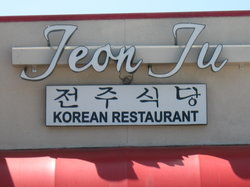Jeon Ju Korean Restaurant