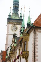 Olomouc Town Hall