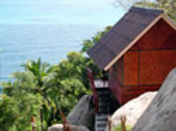 Seaview Bungalows Thansadet