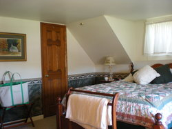 The Perry House Bed & Breakfast