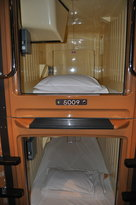 Capsule Hotel Asakusa Riverside