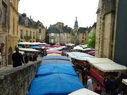 Sarlat la Canda