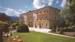 Kurhotel Alpina